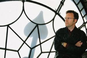 Garth Nix autor fantasy