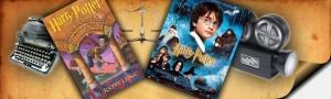Harry Potter - książka a film