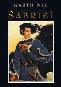 Recenzja książki Sabriel - Garth Nix