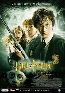 Harry Potter i Komnata Tajemnic - porównanie filmu i książki