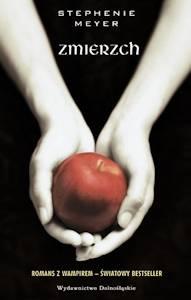 Stephenie Meyer - Zmierzch  - recenzja ksiażki