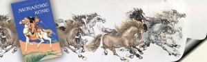 Niebiańskie konie Jose Frechces