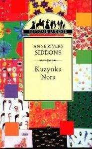 Recenzja książki Kuzynka Nora autorstwa Anne Rivers Siddons