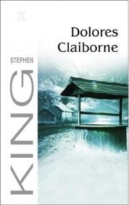 Dolores Claiborne autorstwa Stephena Kinga
