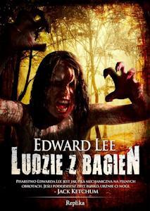 Ludzie z bagien Edward Lee