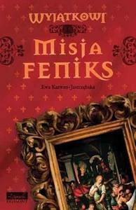 Misja Feniks - Recenzja książki