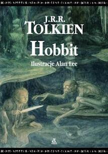 Hobbit czyli tam i z powrotem John Ronald Reuel Tolkien