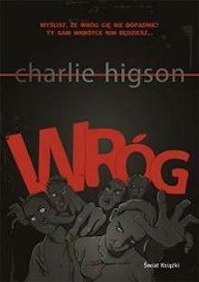 Wróg Charlie Higson