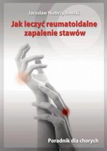 Recenzja książki Jak leczyć reumatoidalne zapalenie stawów