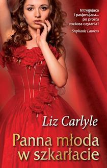 Panna młoda w szkarłacie - Liz Carlyle