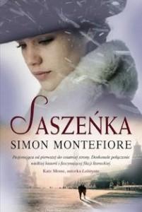 Saszeńka - Simon Montefiore