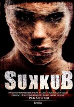 Sukkub - Edward Lee
