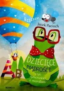 Dziecięce mądrości - Jacek Pacioch