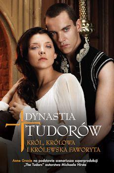 Okładka książki Dynastia Tudorów