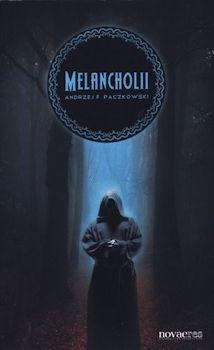 Okładka książki Melancholii