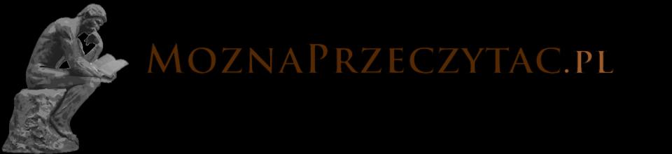 moznaprzeczytac.pl - Tajemnica Medalionu