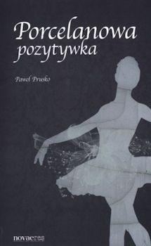 Okładka książki Porcelanowa pozytywka