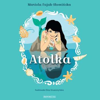 Okładka książki Atolka