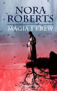 Okładka książki Magia i krew
