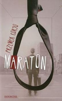 Recenzja książki Maraton
