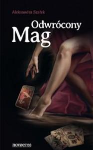 Recenzja książki Odwrócony Mag