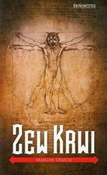 Okładka książki Zew krwi