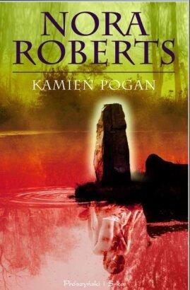 Recenzja książki Kamień Pogan
