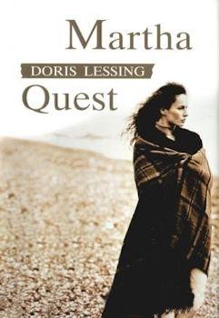 Recenzja książki Martha Quest - Dorris Lessing