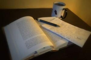 Jak pisać książkę lub opowiadanie