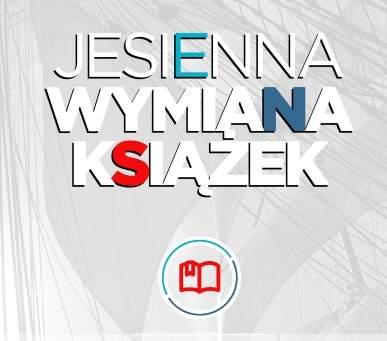 Jesienna Wymiana Książek Gdynia, 13.09.2013