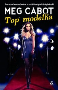 Recenzja książki Top Modelka