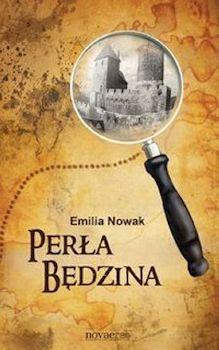 Recenzja książki Perła Będzina