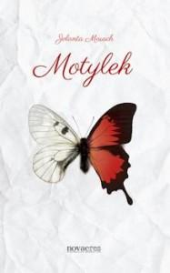 Recenzja książki Motylek
