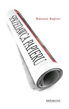 Recenzja książki Sprzedawca papieru