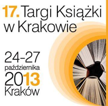 Wydawnictwo Novae Res będzie gościem 17 Targów Książki w Krakowie