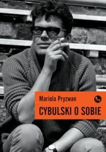 Recenzja książki Cybulski o sobie