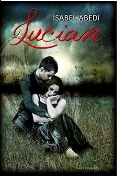 Recenzja książki Lucian - Isabel Abedi