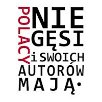 Polacy nie gęsi swoich autorów mają - fanpage