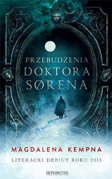 Recenzja książki Przebudzenia doktora Sørena