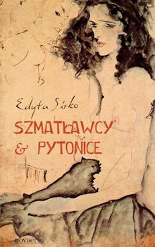 Recenzja książki Szmatławcy i Pytonice - Edyta Sirko