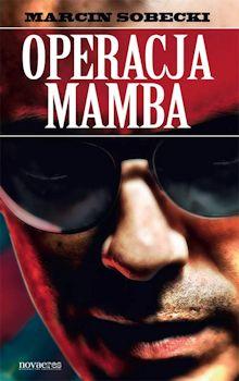 Recenzja książki Operacja Mamba