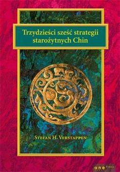 Recenzja książki Trzydzieści sześć strategii starożytnych Chin