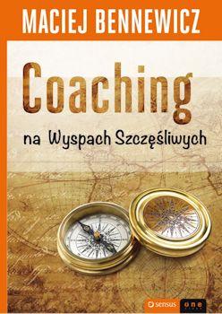 Recenzja książki Coaching na wyspach szczęśliwych