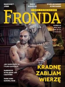 Kwartalnik Fronda pod red. Mateusz Matyszkowicz