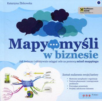 Recenzja książki Mapy myśli w biznesie