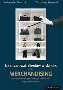 Recenzja książki Jak oczarować klientów w sklepie