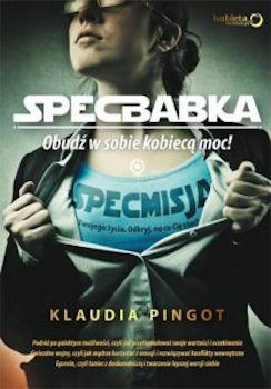 Recenzja książki Specbabka. Obudź w sobie kobiecą moc!