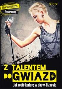 Recenzja książki Z talentem do gwiazd