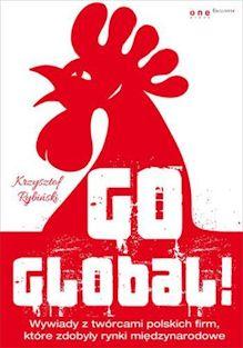 Recenzja książki GO GLOBAL! -