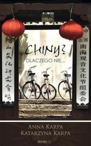 Recenzja książki Chiny? Dlaczego nie...